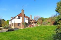 Detached House For Sale  Eastbury Berkshire RG17