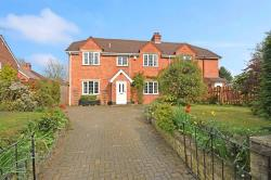 Semi Detached House For Sale  Boxford Hampshire RG20