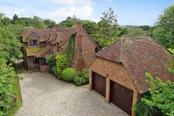 Detached House For Sale  Inkpen Berkshire RG17