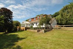 Detached House For Sale  Newquay Cornwall TR8