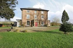 Semi Detached House For Sale Llanidloes Road Newtown Powys SY16