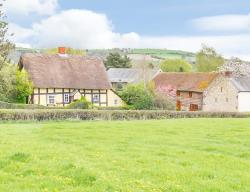 Detached House For Sale  Leintwardine Shropshire SY7