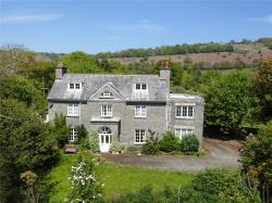 Detached House For Sale  Builth Wells Powys LD2
