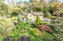 Detached House For Sale Whettleton Stokesay Shropshire SY7