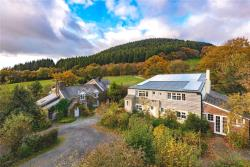 Detached House For Sale Powys  Powys SY19