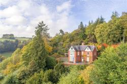 Detached House For Sale Powys Llanidloes Powys SY18