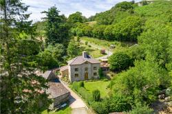 Detached House For Sale Powys  Powys SY18