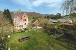 Detached House For Sale Powys  Powys LD7