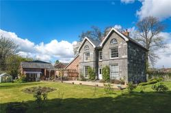 Detached House For Sale Powys  Powys SY17