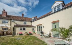 Semi Detached House For Sale Gosberton Spalding Lincolnshire PE11