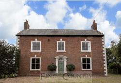Detached House For Sale Holbeach Spalding Lincolnshire PE12