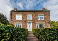 Detached House For Sale Long Sutton Spalding Lincolnshire PE12