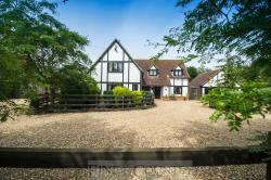 Detached House For Sale Sutton St. Edmund Spalding Cambridgeshire PE12