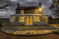 Detached House For Sale Upwell Wisbech Norfolk PE14