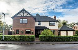 Detached House For Sale Woodcote Park Wisbech Cambridgeshire PE13