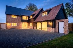 Detached House For Sale  Leverington Cambridgeshire PE13