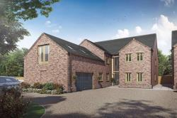 Detached House For Sale  Elm Norfolk PE14