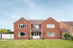 Detached House For Sale  Guyhirn Cambridgeshire PE13