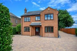 Detached House For Sale  Parson Drove Cambridgeshire PE13