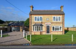 Detached House For Sale  Outwell Norfolk PE14