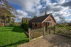 Detached Bungalow For Sale  Stowbridge Norfolk PE34