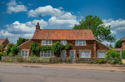 Detached House For Sale  North Wootton Norfolk PE30