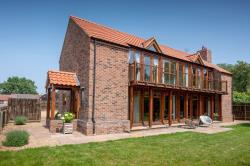 Detached House For Sale  Friday Bridge Norfolk PE14