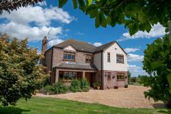 Detached House For Sale  Wisbech Norfolk PE14