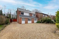 Detached House For Sale  South Wootton Norfolk PE30