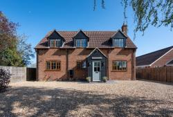 Detached House For Sale  Welney Norfolk PE14