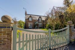 Semi Detached House For Sale  Christchurch Norfolk PE14