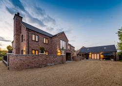 Detached House For Sale   Norfolk PE14