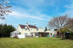 Detached House For Sale  Upwell Norfolk PE14