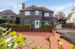Detached House For Sale Moulton Northampton Northamptonshire NN3