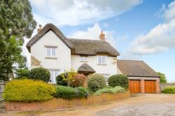 Detached House For Sale York Road Wollaston Northamptonshire NN29