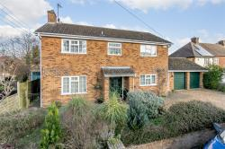 Detached House For Sale Little Houghton Northampton Northamptonshire NN7