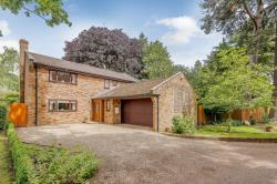 Detached House For Sale Dallington Northampton Northamptonshire NN5