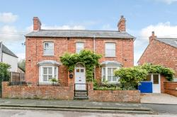 Detached House For Sale Grendon Northampton Northamptonshire NN7