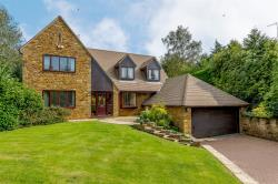 Detached House For Sale Grimscote Towcester Northamptonshire NN12