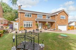 Detached House For Sale Stoke Bruerne Towcester Northamptonshire NN12