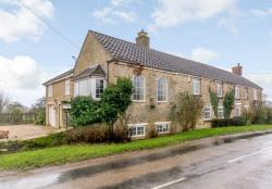 Detached House For Sale Shutlanger Towcester Northamptonshire NN12