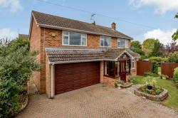 Detached House For Sale Bozeat Wellingborough Northamptonshire NN29