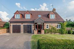 Detached House For Sale Potterspury Towcester Northamptonshire NN12