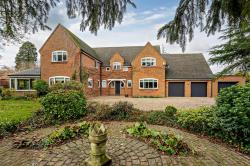 Detached House For Sale Wilby Wellingborough Northamptonshire NN8