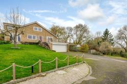 Detached Bungalow For Sale Grendon Northampton Northamptonshire NN7