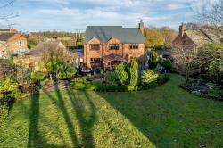 Detached House For Sale Thornby Northampton Northamptonshire NN6