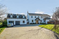 Detached House For Sale  Preston Deanery Northamptonshire NN7