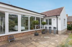 Detached Bungalow For Sale  Sheringham Norfolk NR26