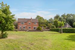 Detached House For Sale  Skeyton Norfolk NR10