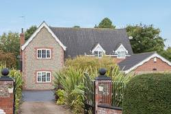 Detached House For Sale Filby Great Yarmouth Norfolk NR29